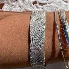 silverfinchjewelrydesign.com/texturedcuff/